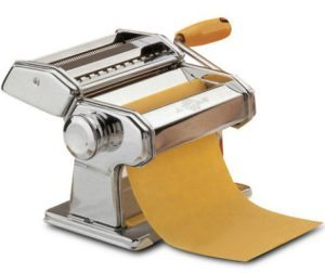 MLM Pasta Machine