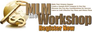MLM Workshop Registration Banner